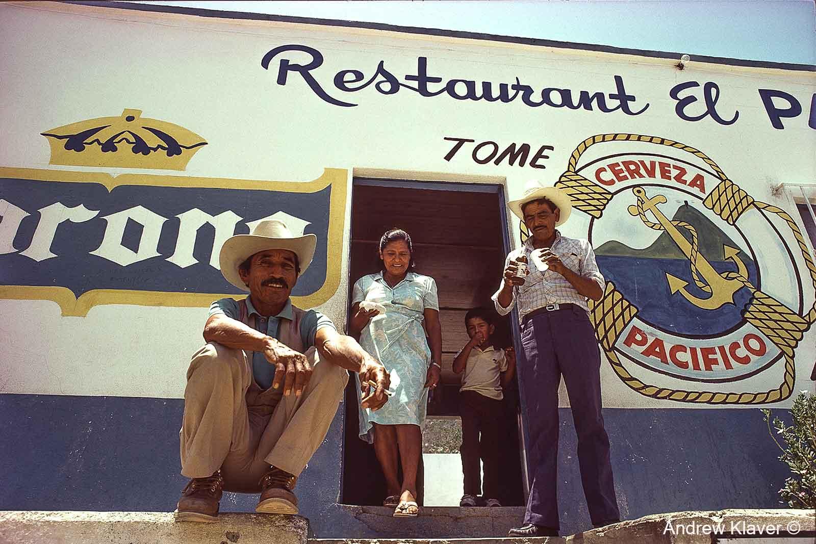 Pacifico, 1986